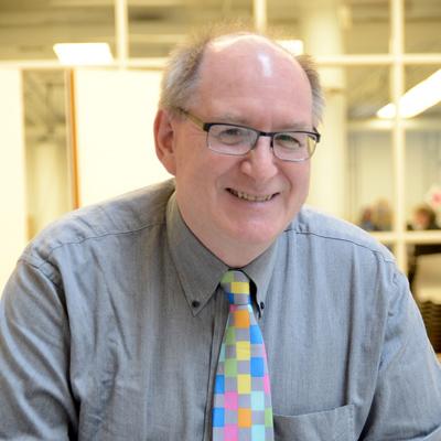 Craig M. Vogel