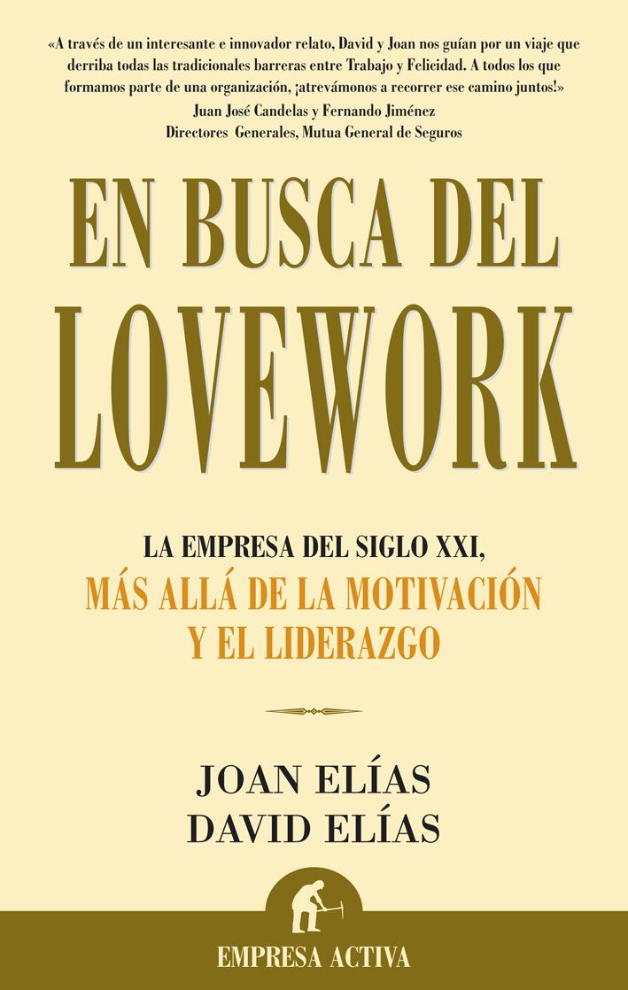 En busca del lovework