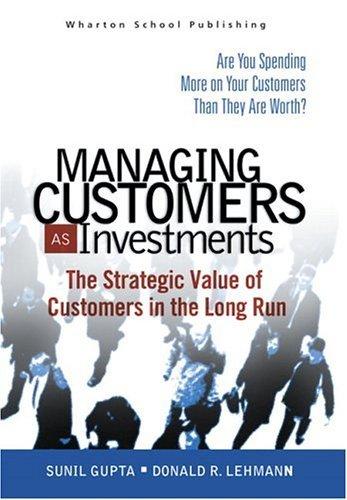 Gestionar a los clientes como activos