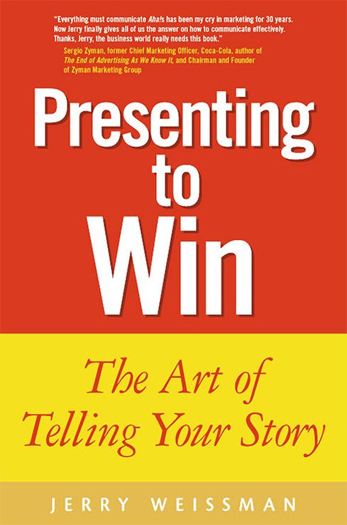 Presentar para ganar
