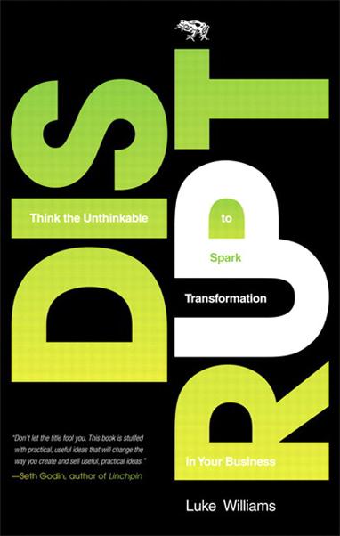 Ideas disruptivas