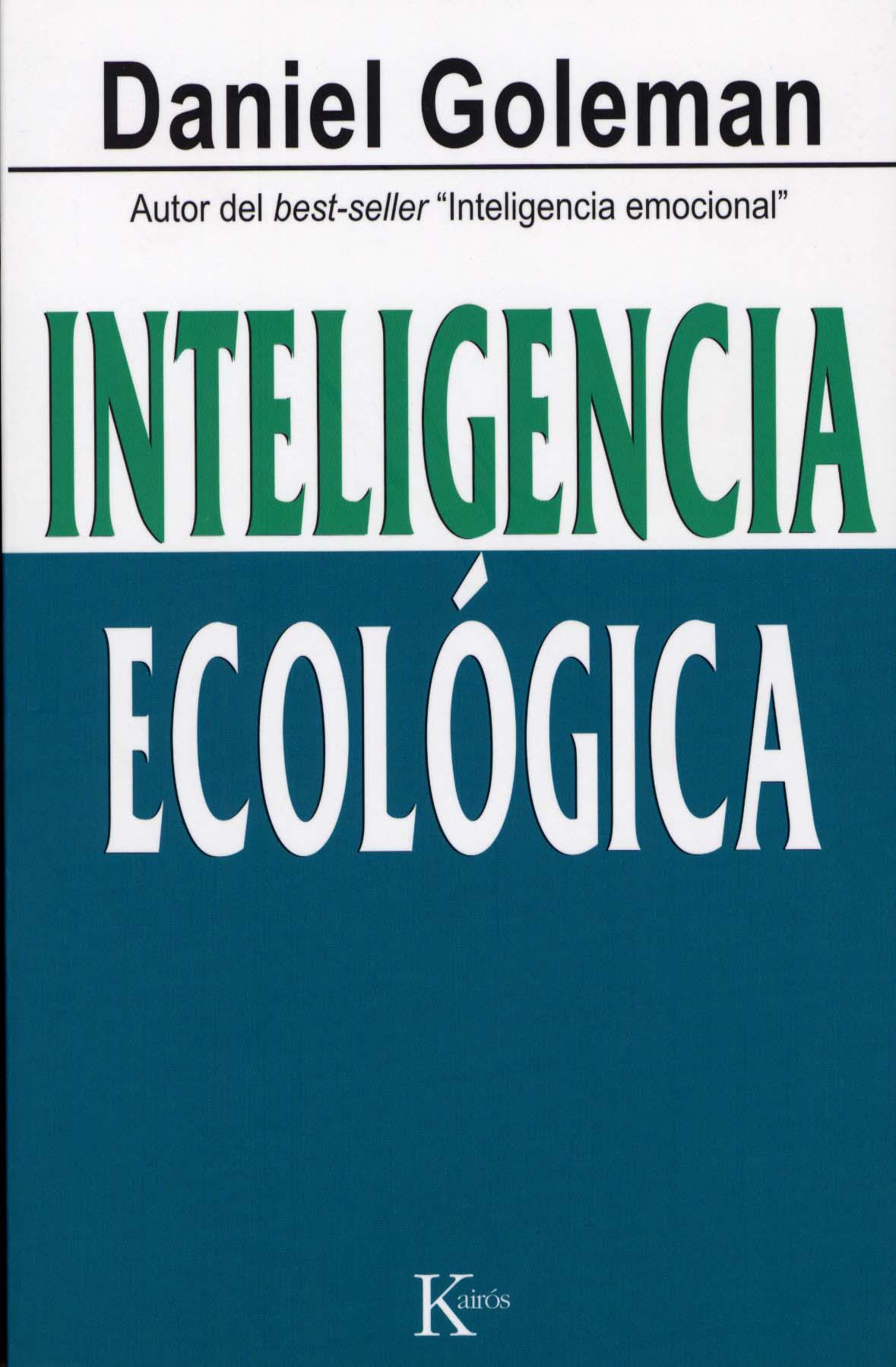 Inteligencia Ecológica | medio ambiente