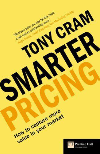 Gestión inteligente de precios
