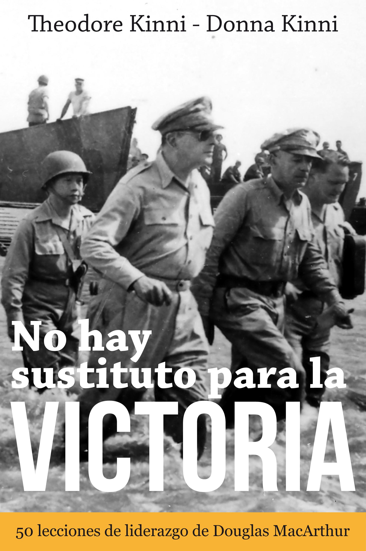 No hay sustituto para la Victoria