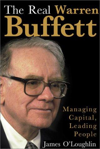 El verdadero Warren Buffett