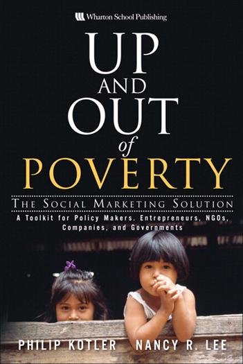 Marketing social contra la pobreza