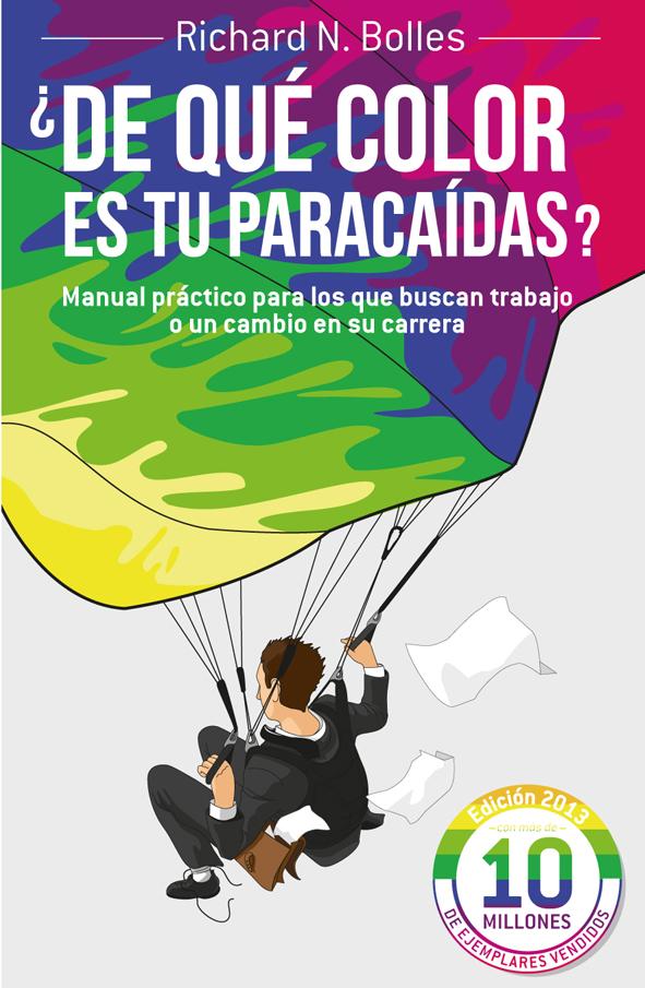 ¿De qué color es tu paracaídas? | buscar trabajo