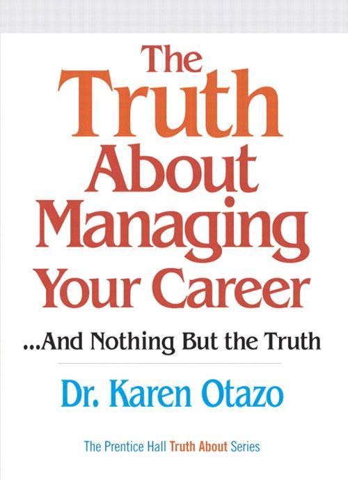 La verdad sobre la gestión de la carrera profesional