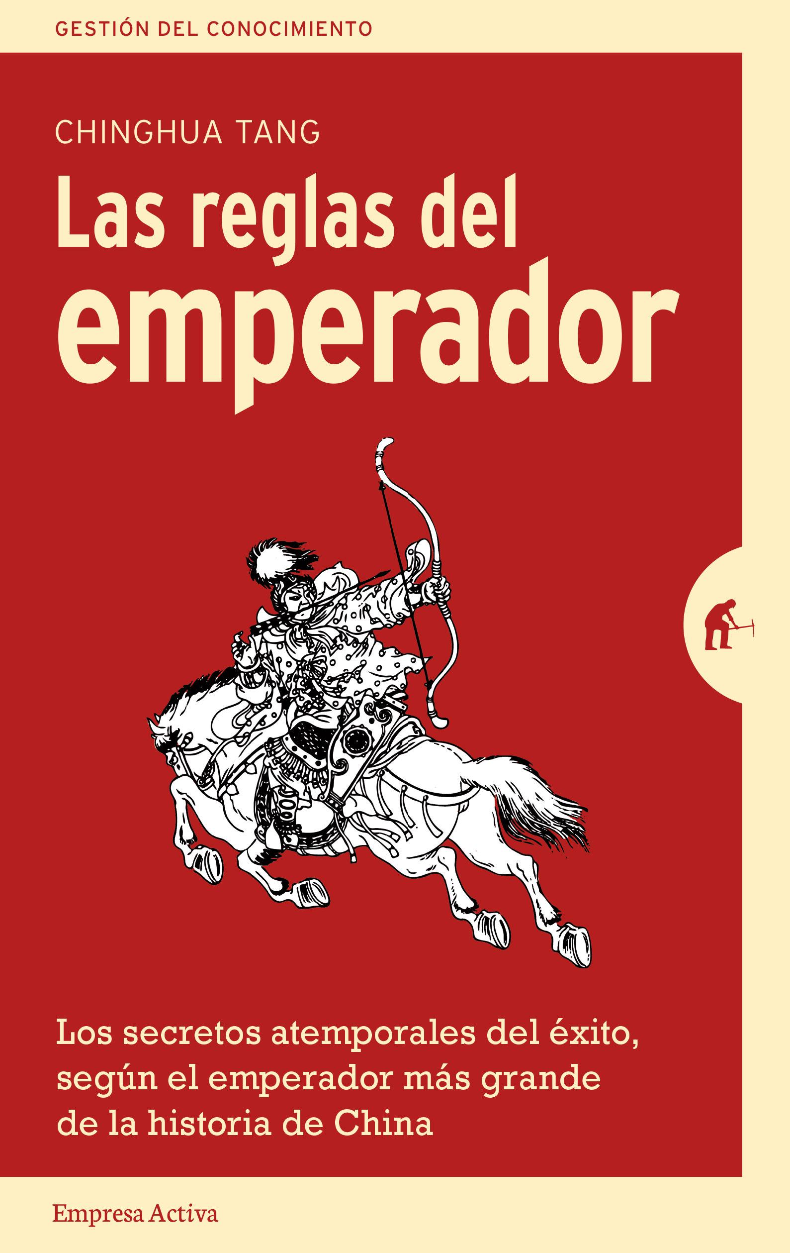 Las reglas del emperador