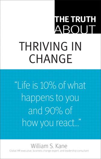 La verdad sobre la gestión del cambio
