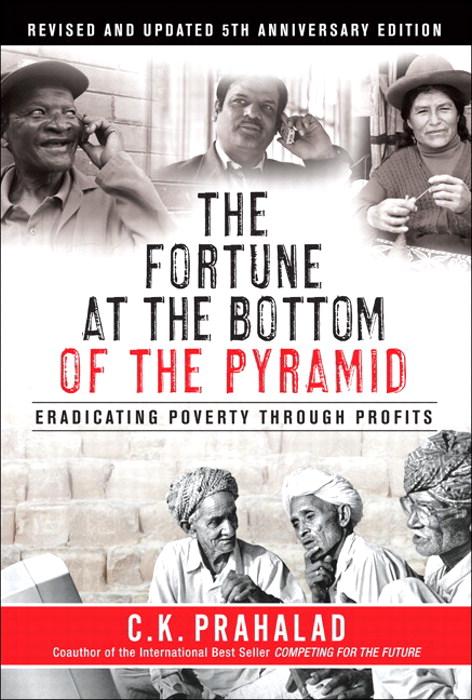 La riqueza en la base de la pirámide