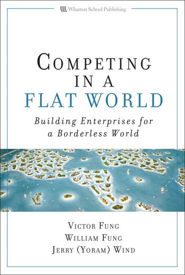 Competir en un mundo plano