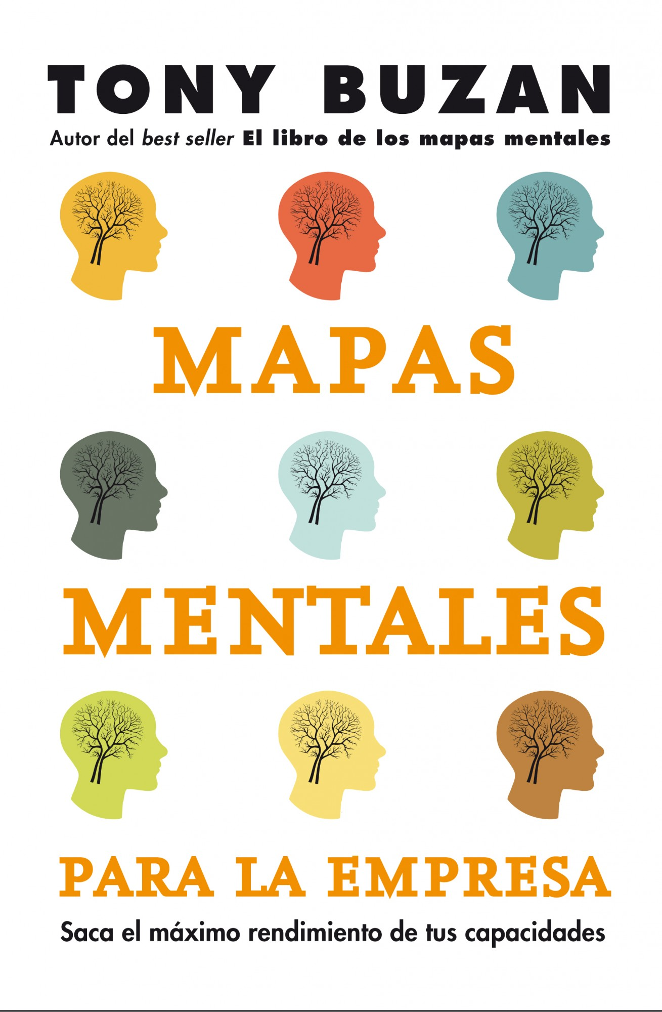 Mapas mentales para la empresa