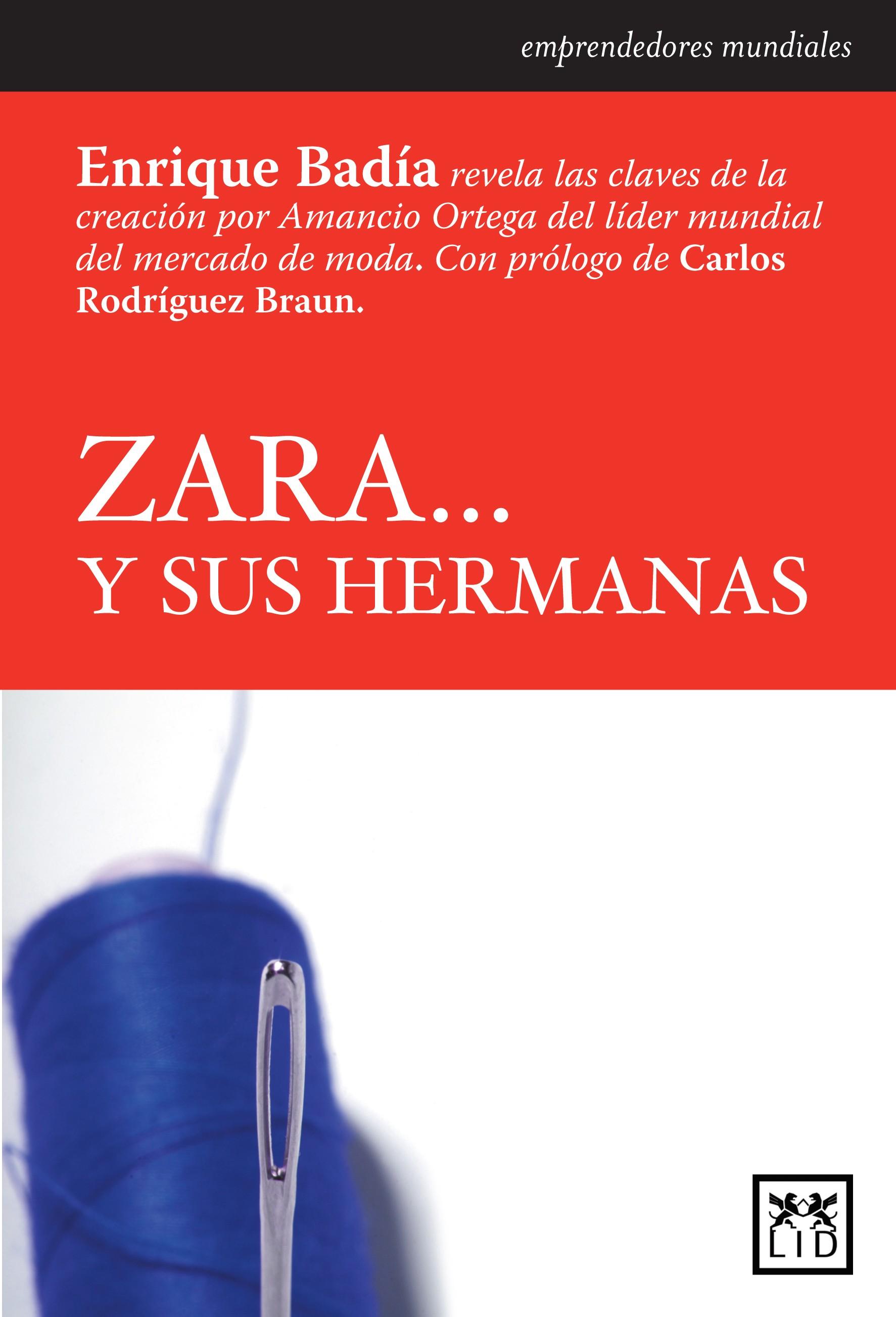 Zara… y sus hermanas