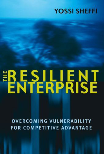 La empresa robusta | resiliencia