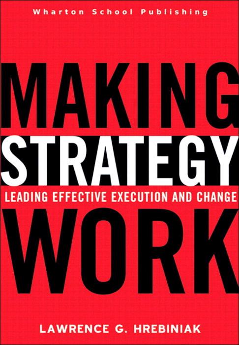 Implantación efectiva de la estrategia