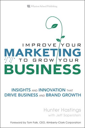Mejora el marketing para hacer crecer tu negocio