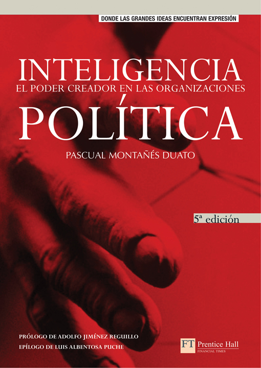 Inteligencia Política