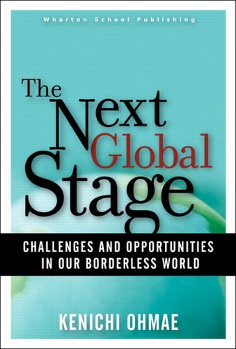 El próximo escenario global