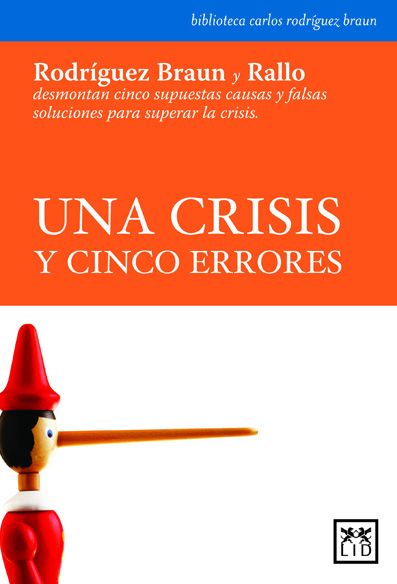 Una crisis y cinco errores