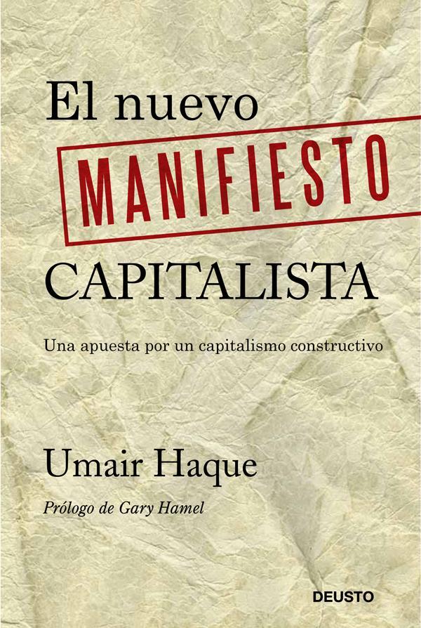 El nuevo manifiesto capitalista