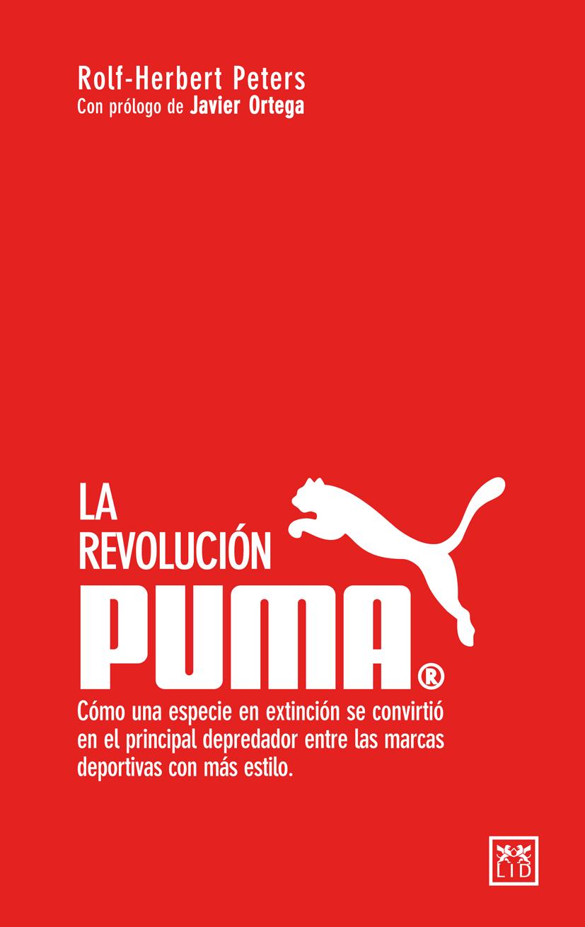 La revolución Puma