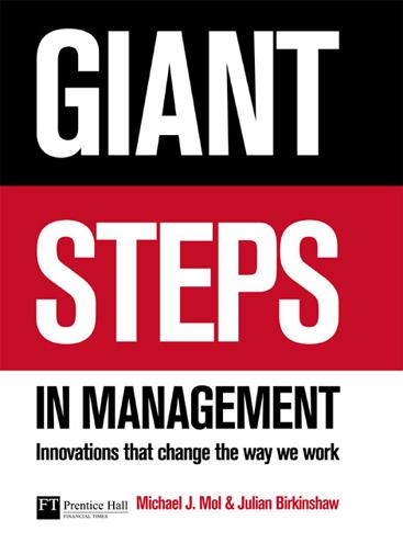 Las grandes revoluciones del Management