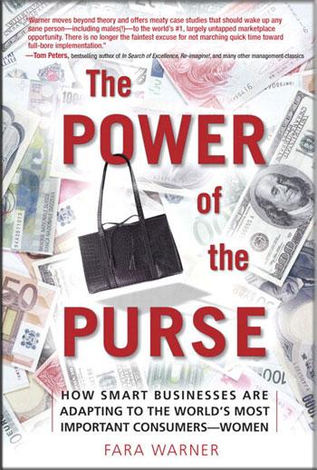 El poder del bolso