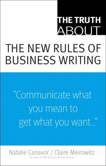 La verdad sobre la comunicación escrita en la empresa