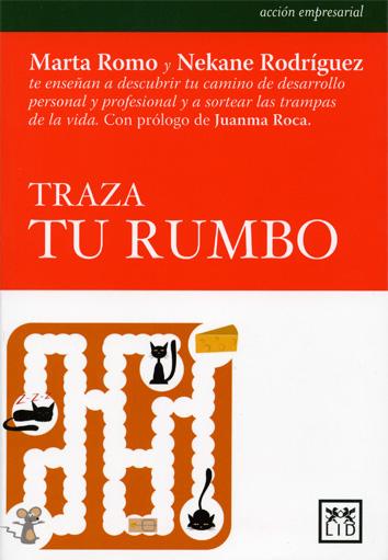 Traza Tu Rumbo