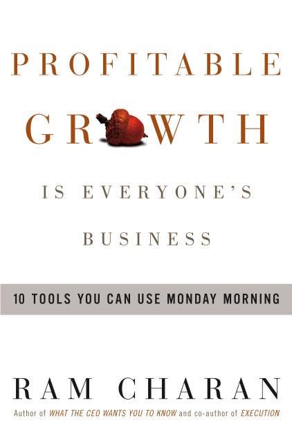 El crecimiento rentable, un asunto de todos
