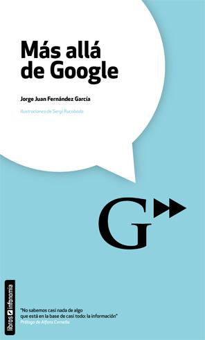 Más allá de Google
