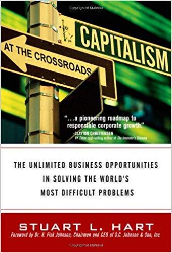 La encrucijada del capitalismo