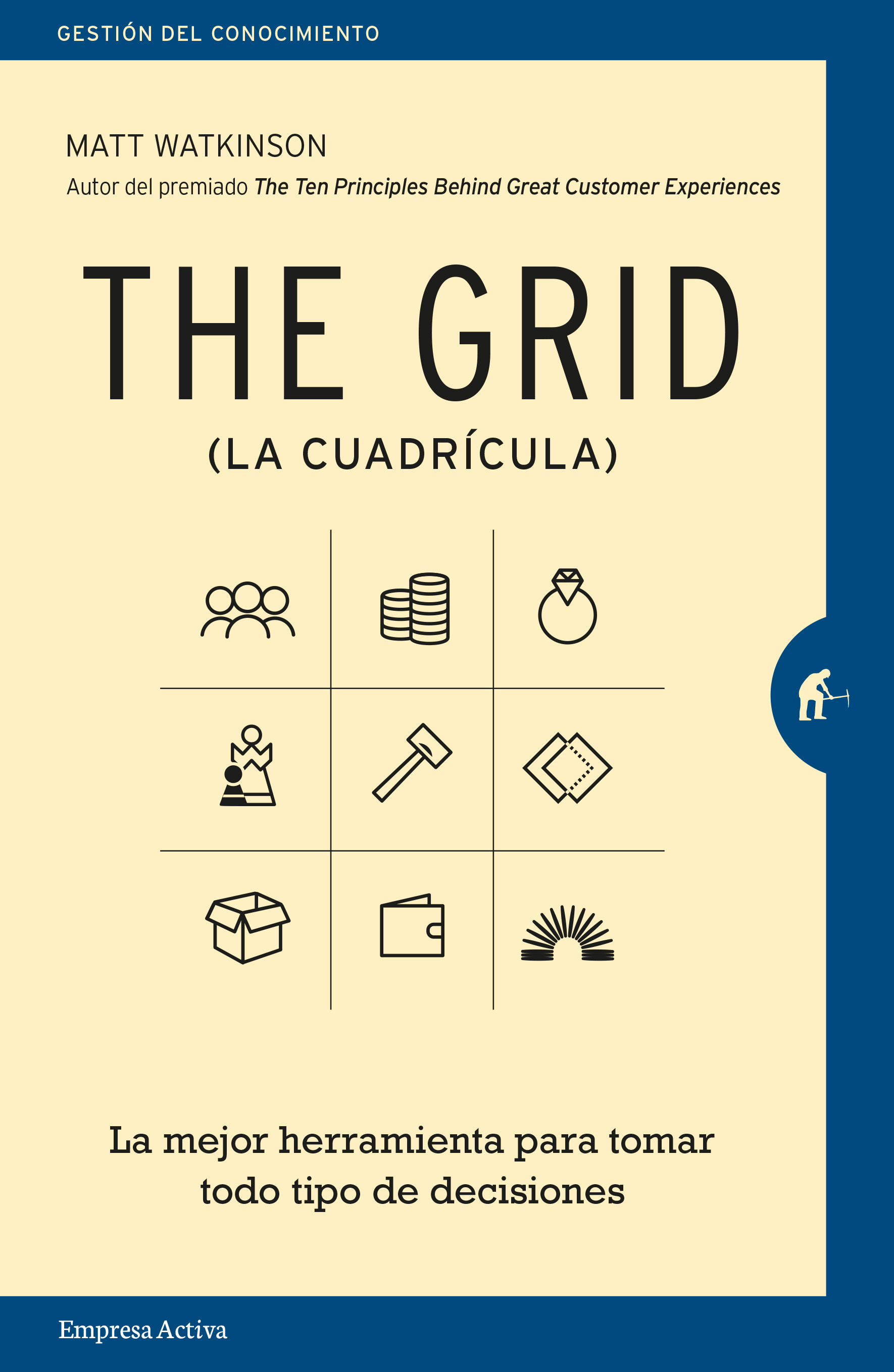 The grid - La cuadrícula
