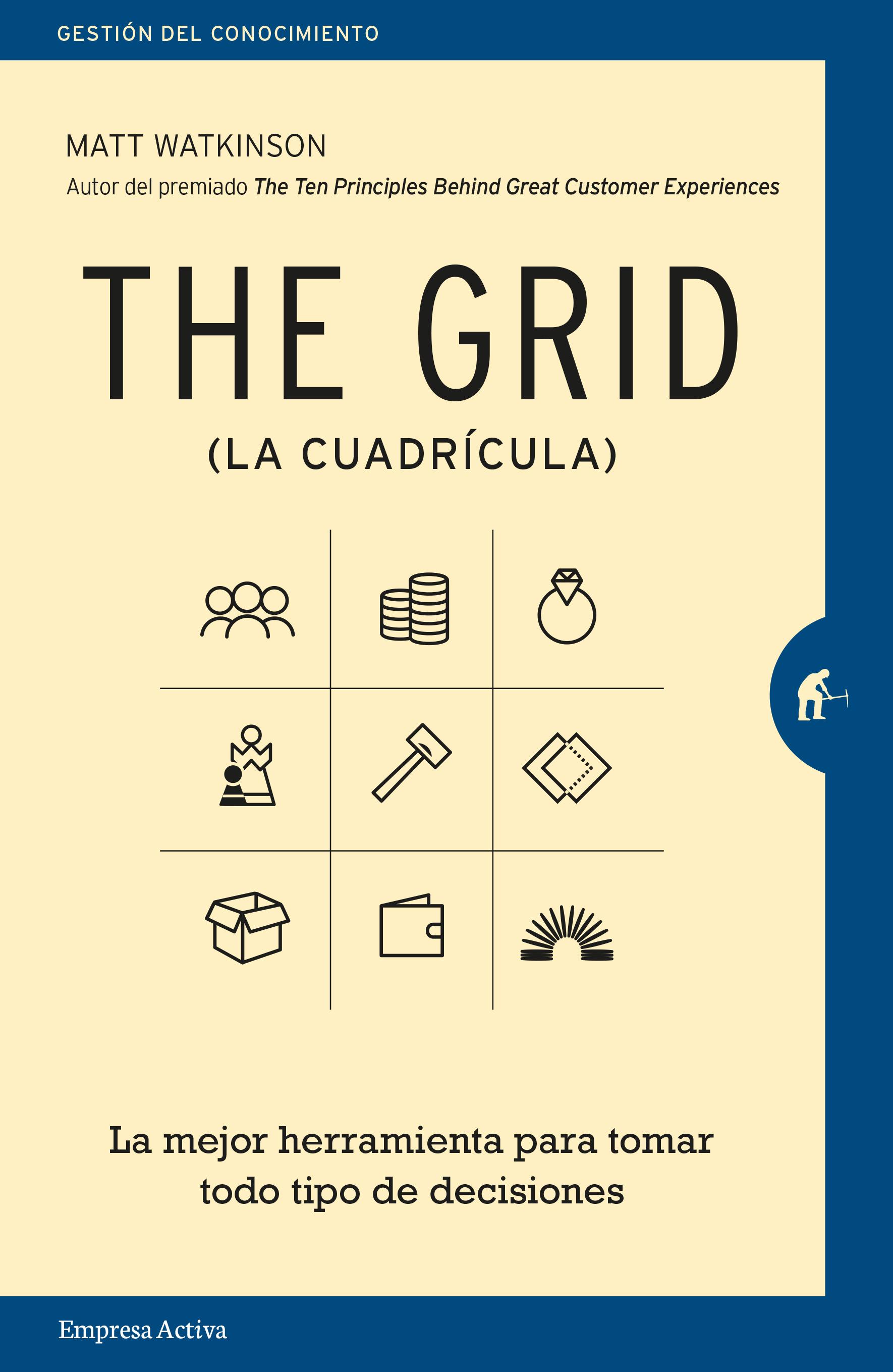 The grid - La cuadrícula