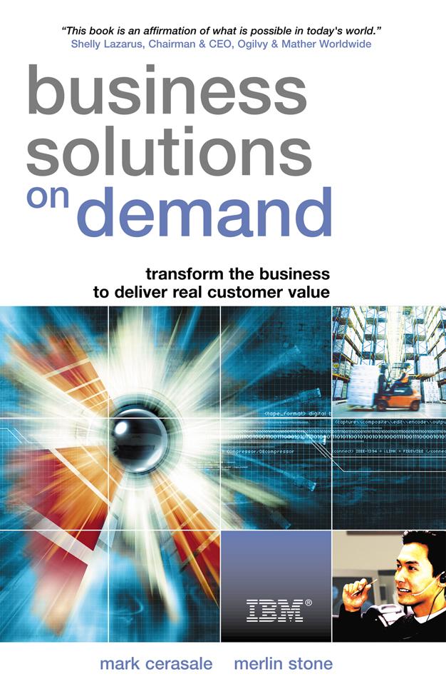 Soluciones empresariales bajo demanda