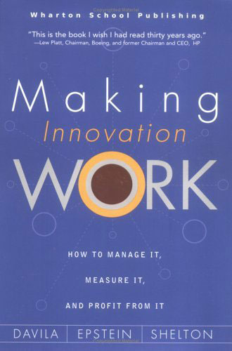 Poner a trabajar a la innovación