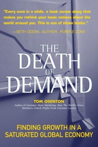 La muerte de la demanda