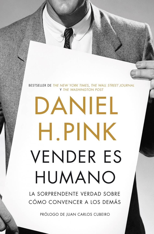 Vender es humano