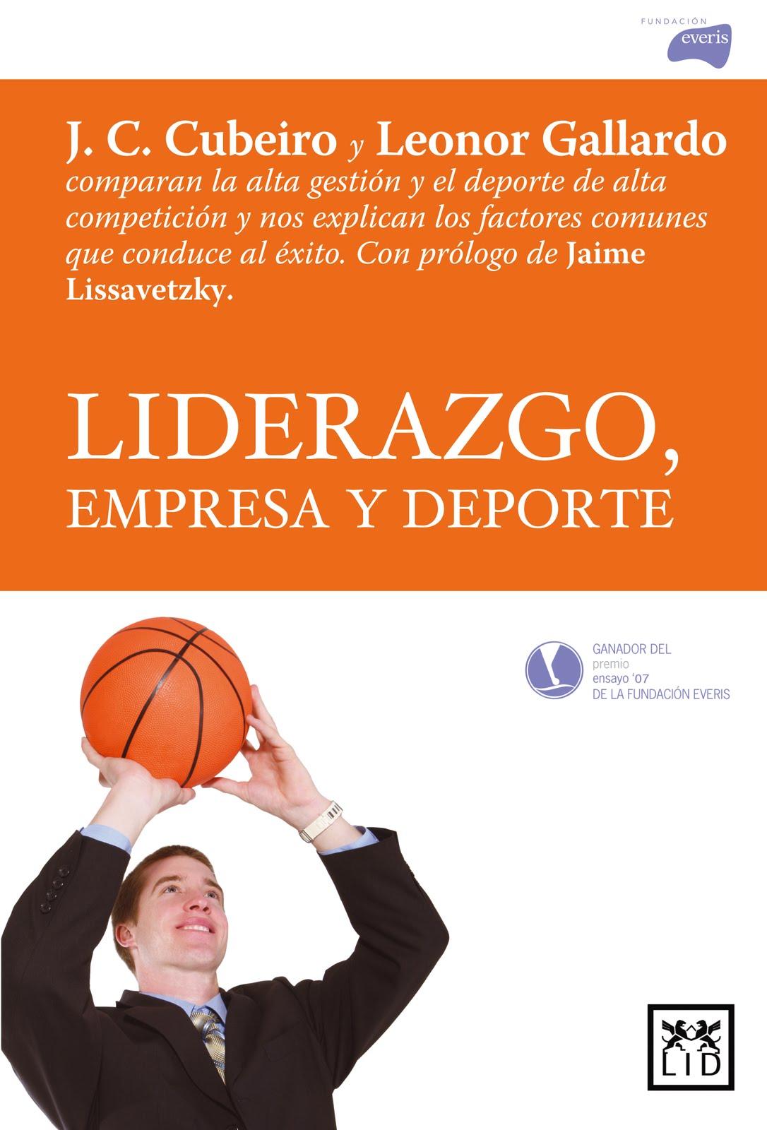 Liderazgo, Empresa y Deporte