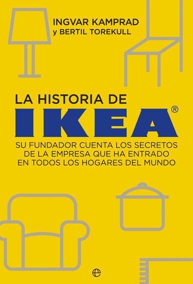 La historia de IKEA