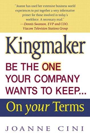 Sea la persona que su empresa quiere quedarse