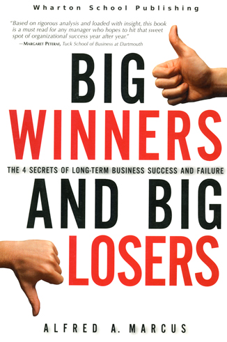 Grandes ganadores y perdedores