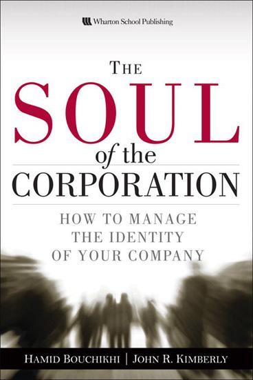 El alma de la corporación