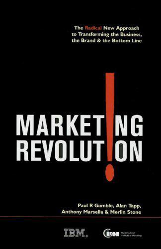 La revolución del marketing