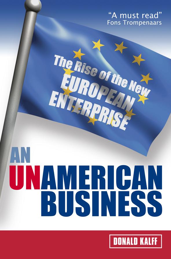 La nueva empresa europea