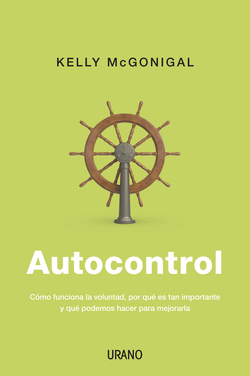 Autocontrol Por Kelly Mcgonigal Leader Summaries